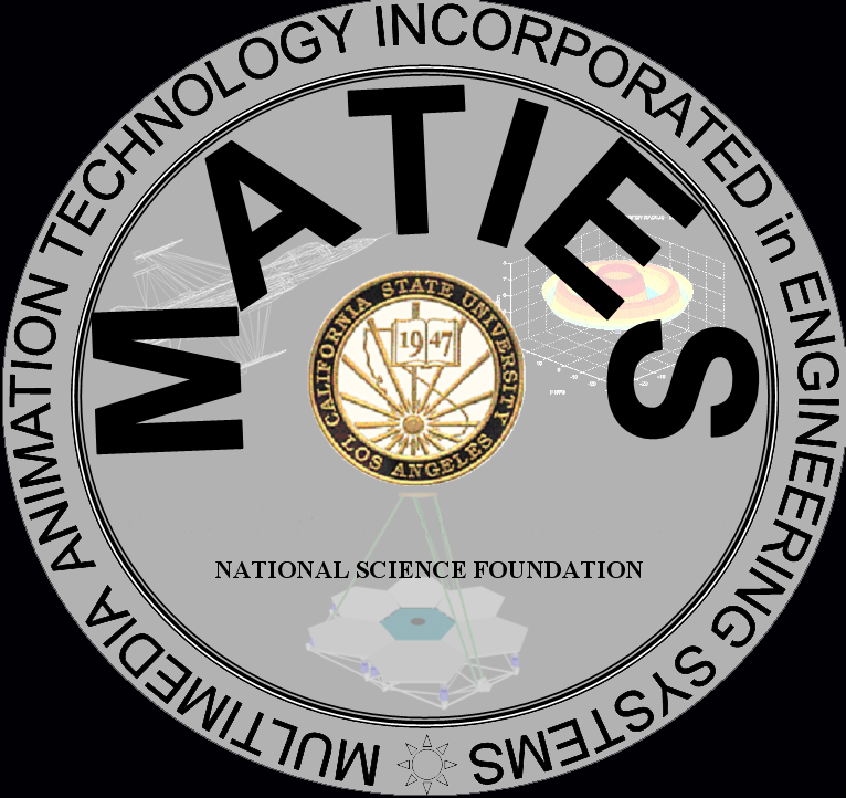 MATIES  Laboratory
